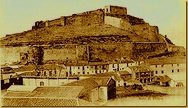 castillo denia antiguo