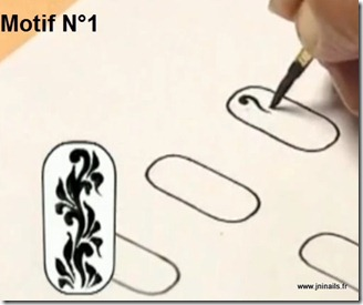cours nail art 11