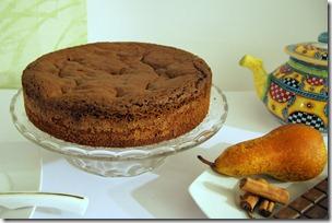 spillone e torta di pere-11