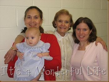 June 11 four generations