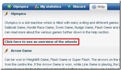 find slot wheels