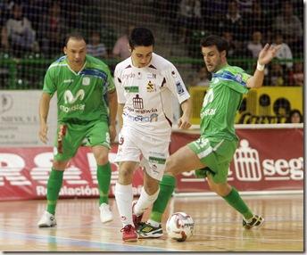 Segovia Inter 1
