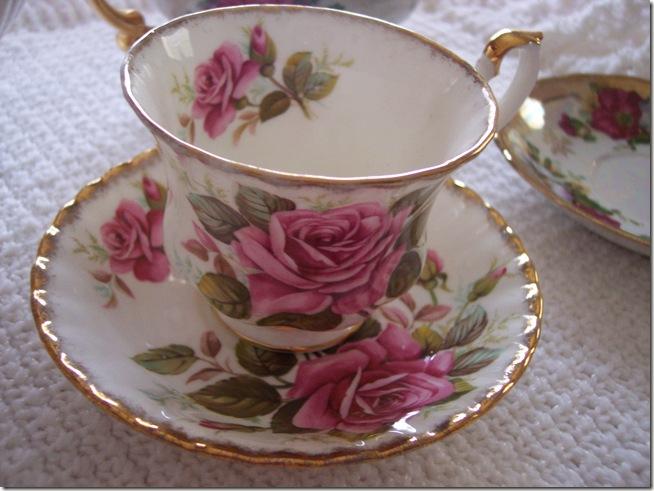 rose tea 007