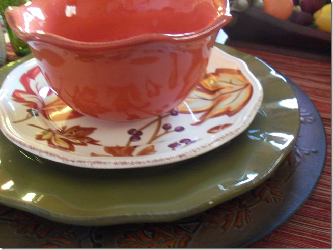 thrift find tablescape 005