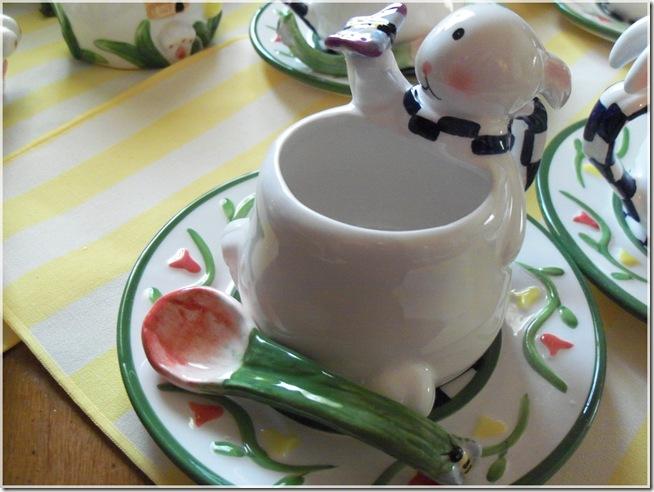 Easter Bunny TEA 005