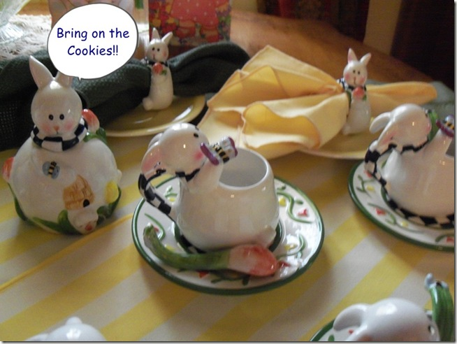 Easter Bunny TEA 009