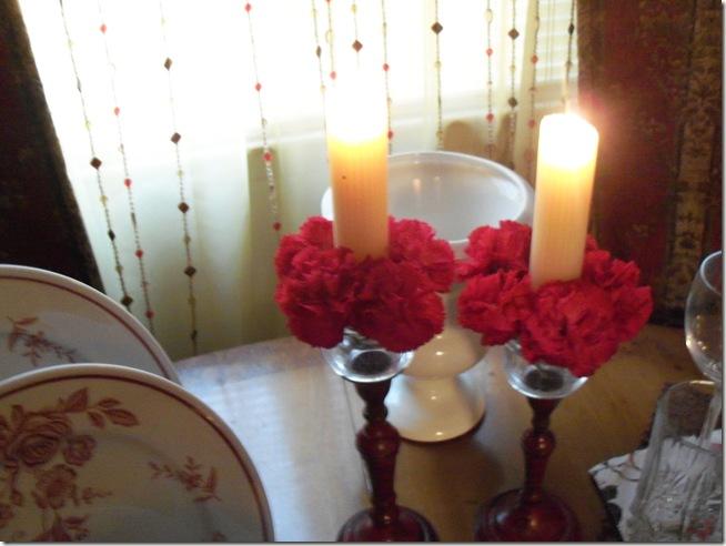 red rose restaurantware 021