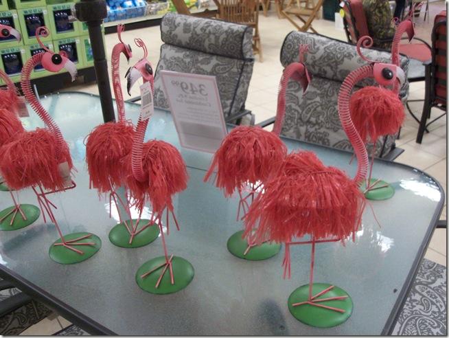 pink flamingos 008