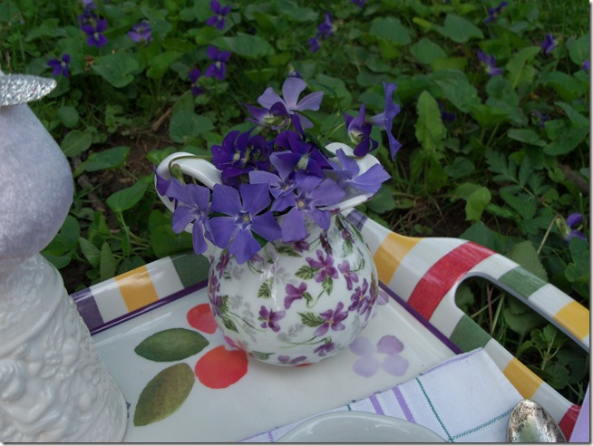 tea among the violets 009
