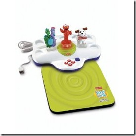 fisher price launch pad