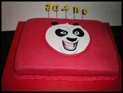 Kungfu Panda 4