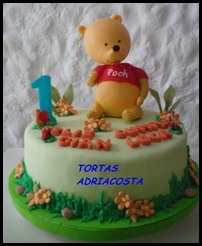 Winnie Pooh 3-3