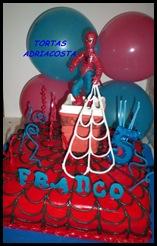 Hombre araña Franco 11-01-10