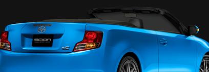 Toyota Scion tC Convertible