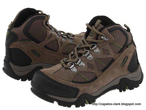 Zapatos clark:LOGO749444
