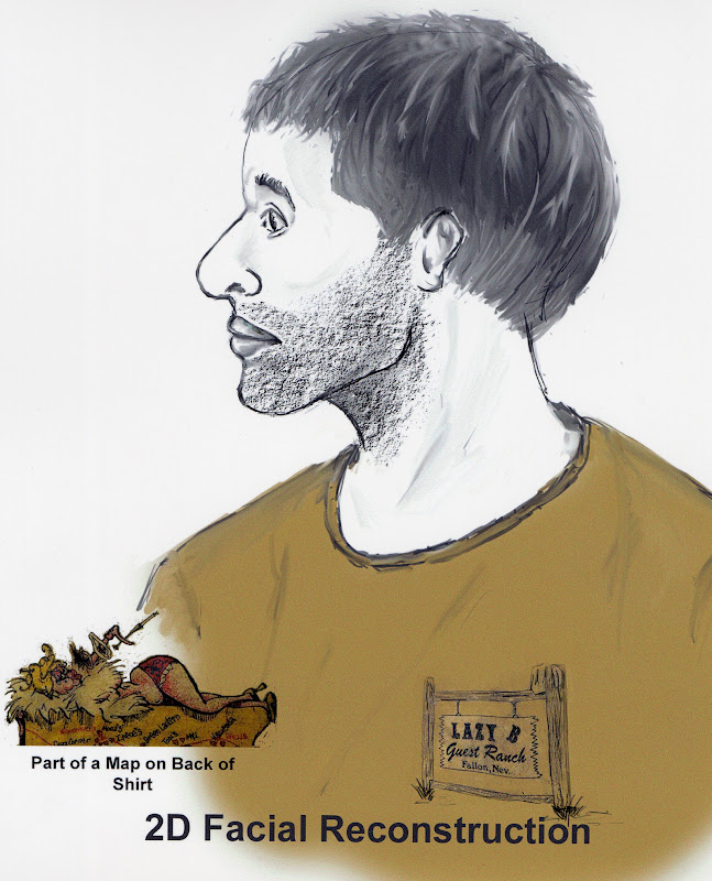 Dna Evidence Links Suspect To Pagosa Springs Murder: Pagosa Springs, WhtMale 1282UMCO, 20-28, Oct