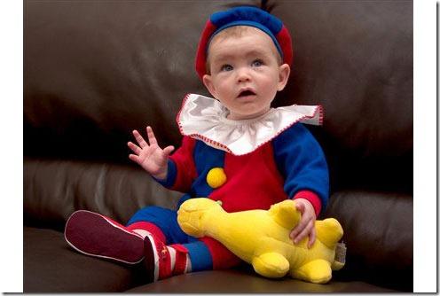 disfraces divertidos para bebé  (3)
