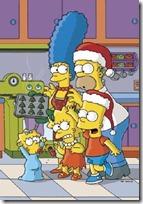 simpson en navidad (3)