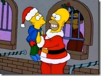 simpson en navidad (1)
