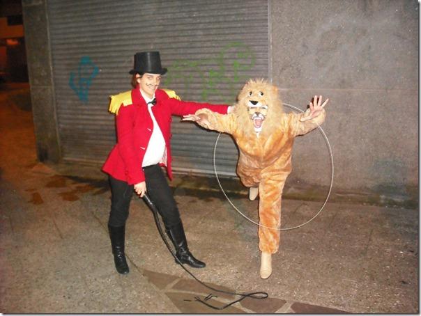 domador-leon