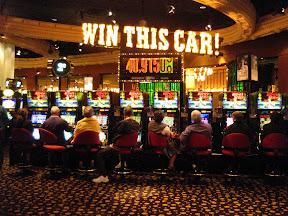 Poker machine strategy australia