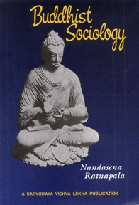 Buddhist sociology