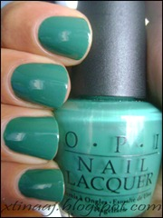OPI - Jade Is The New Black_wm