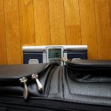 楽器込みの重さは10.6kg