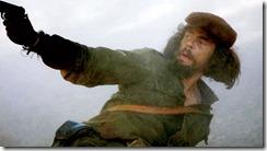 """Гевара отстреливается (""""Че. Часть 2"""", реж. С.Содерберг)"""