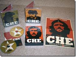 """""""Че (Che)"""" Стивена Содерберга на BluRay от Criterion Collection"""