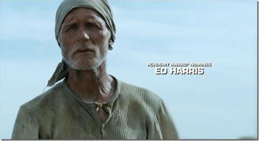 """Эд Харрис в фильме """"Обратный путь"""" - одно из немногих достоинств фильма."""