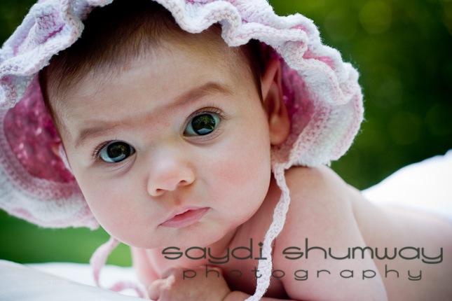 Baby Mackenzie-2852