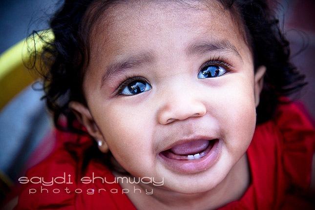 Baby Nina and Family-5997