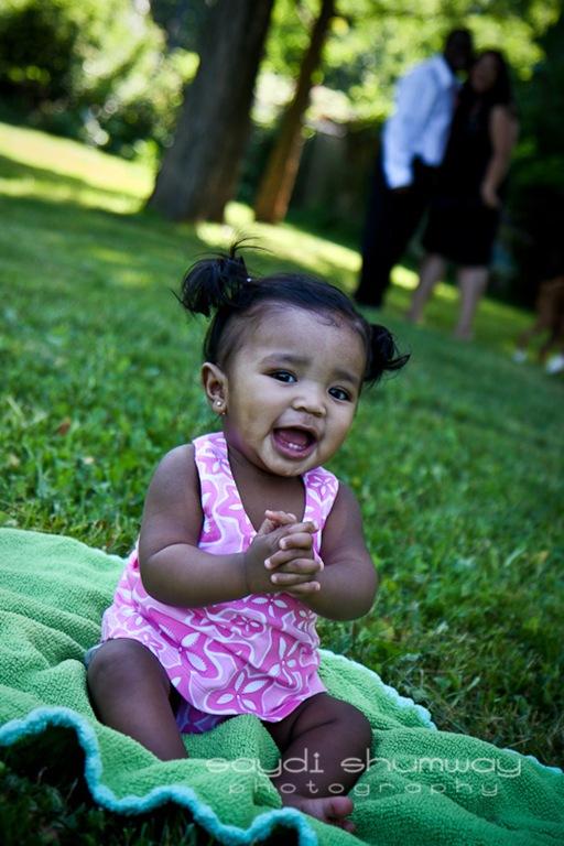 Baby Nina and Family-6083