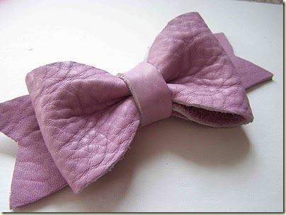 lavenderlargebow