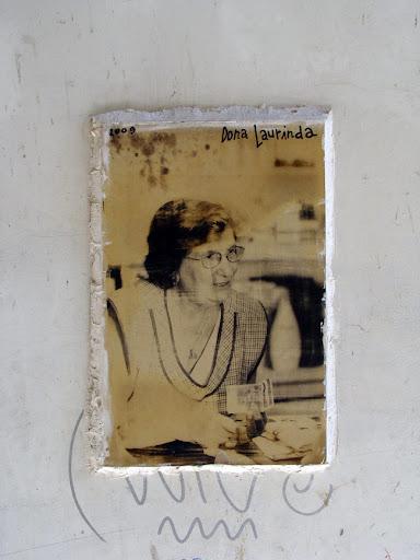 Dona Laurinda