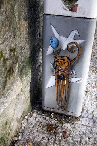 Random Porto 4