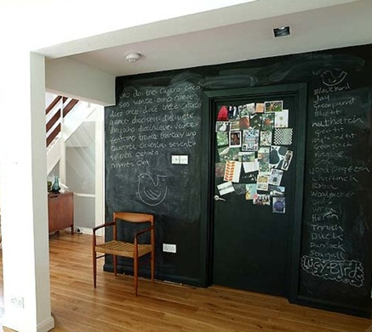 blackboardwall