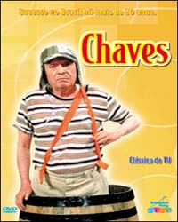 Download Série Chaves Completo Dublado