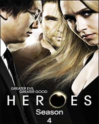 Download Série Heroes 4ª Temporada Legendado
