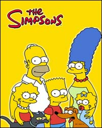 Capa Download Série Os Simpsons 22ª Temporada Legendado