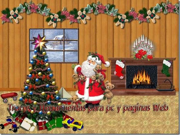 Christmas HD Wallpapers 1200x900 --(0-1)
