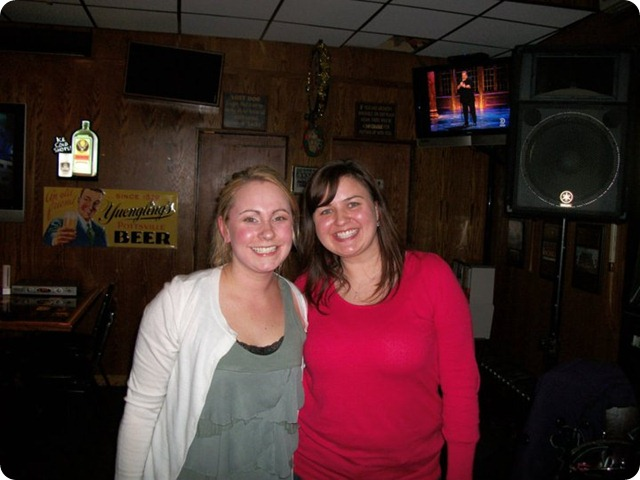 Court and Jenna