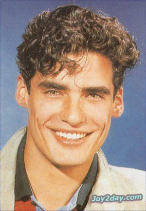 mens balding hairstyles : 80s Hairstyles For Men 80s haircuts for men