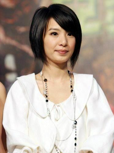 Short Hairstyles and Short Haircuts: Hebe Short Hairstyle pictures ...