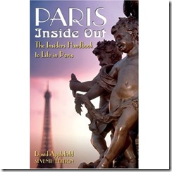 Paris inside out