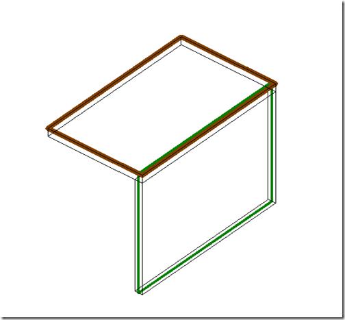 2 аналитика в ревит 3D
