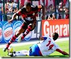 mulecada do mengão - Flamengo junior bi campeão 2011