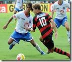 Raça rubro negra - Flamengo junior campeao 2011