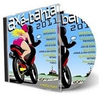 Download CD completo do Axe Bahia 2011
